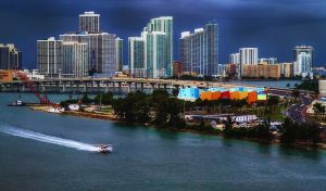 Port of Miami via https://pixabay.com/en/city-port-commercial-port-aircraft-652887/